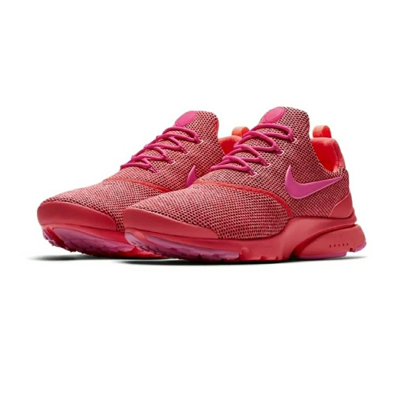 a1695f759b31 Nike Presto Fly Womens 910570-604 Hot  z 8.5